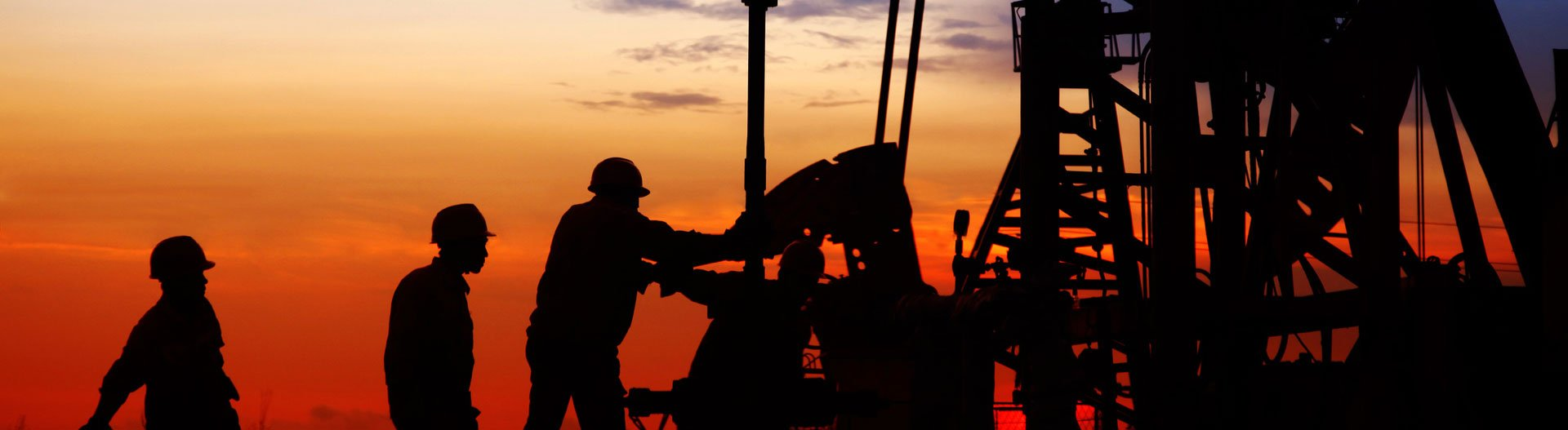 Oil & Gas Financing